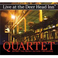"Read ""Live at the Deer Head Inn"" reviewed by Richard  J Salvucci"