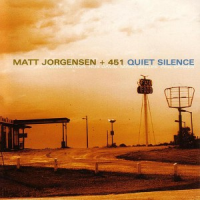 Quiet Silence by Matt Jorgensen