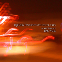 "Read ""Quinsin Nachoff's Ethereal Trio"" reviewed by Mark Corroto"