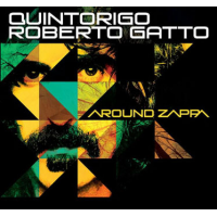 Album Around Zappa by Quintorigo