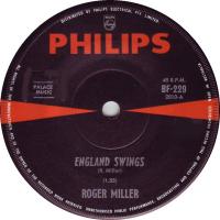 England Swings