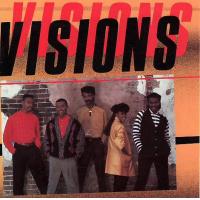 Randy Villars: VISIONS