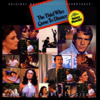The Thief Who Came To Dinner (Original Motion Picture Soundtrack)