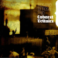 """Read """"Cabaret Voltaire"""" reviewed by AAJ Italy Staff"""