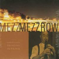 Album White Nigger by Mezz Mezzrow