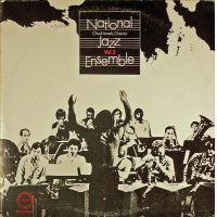 National Jazz Ensemble Vol. 2