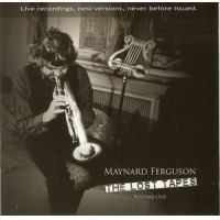 Album The Lost Tapes Volume One by Maynard Ferguson