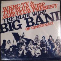 The Blue Wisp Big Band of Cincinnati