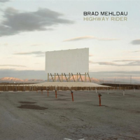Album Highway Rider by Brad Mehldau