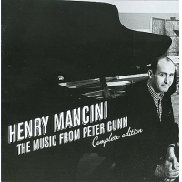Album The Music From Peter Gunn (Complete Edition) by Henry Mancini