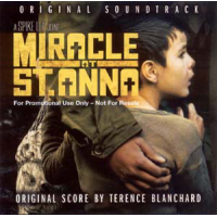 Miracle At St. Anna - Original Soundtrack