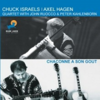 Album Chaconne A Son Gout by Chuck Israels