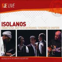 Album Isolanos by Omar Sosa