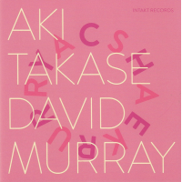 Aki Takase, David Murray: Cherry ‎– Sakura