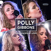 Album Many Faces of Love by Polly Gibbons