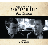 Album Reed Reflections by Peter and Will Anderson