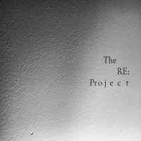 Album The RE: Project by Bryan Smith
