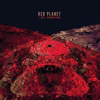 Album Red Planet by Bill Carrothers