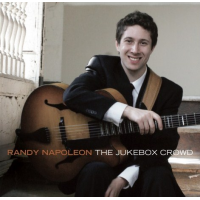 Album The Jukebox Crowd by Randy Napoleon