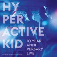 10 Year Anniversary Live