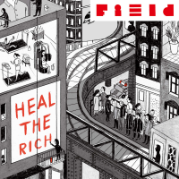 Heal the Rich