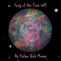 "Read ""Song of the Free Will"""