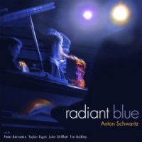 "Read ""Radiant Blue"" reviewed by"