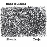 Album Rags to Ragas by Blaise Siwula