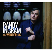 "Pianist/Composer Randy Ingram Set To Release  His Most Personal & Enlightening Recording To Date, ""The Wandering"" Featuring Bassist Drew Gress"