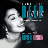 Album Deep Song: A Tribute to Billie Holiday by Ranee Lee