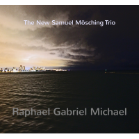 Raphael, Gabriel, Michael
