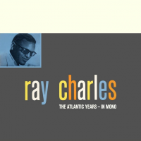 "Read ""Ray Charles: The Atlantic Years in Mono"""