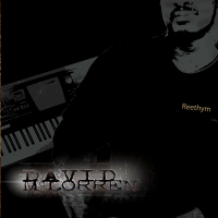 Album Reethym by David McLorren