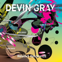 "Read ""RelativE ResonancE"" reviewed by Dave Wayne"