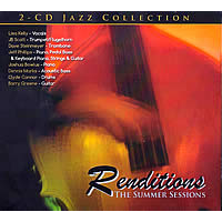 Renditions: The Summer Sessions