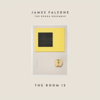 James Falzone - The Renga Ensemble: The Room Is