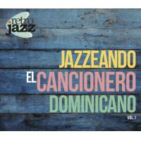 Pengbian Sang & Retro Jazz: Jazzeando el Cancionero Dominicano, Vol.1