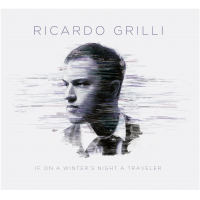 Album If On A Winter's Night A Traveler by Ricardo Grilli