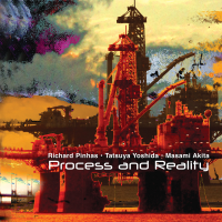 "Read ""Process And Reality"""