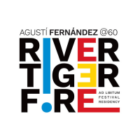 Album Agusti Fernandez & Ad Libitum Ensamble: River, Tiger, Fire by Marcin Olak