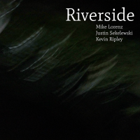 Album Riverside by Mike Lorenz