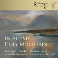"Read ""In All My Holy Mountain"""