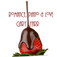 Album Romance, Piano & Love by Gary Farr