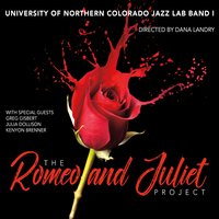 Album Romeo and Juliet Project by University of Northern Colorado