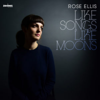 "Read ""Like Songs Like Moons"" reviewed by Dan McClenaghan"