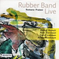 """Read """"Rubber Band Live"""" reviewed by Neri Pollastri"""