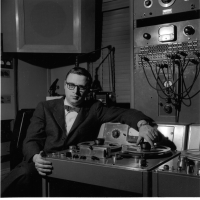 "Read ""The Giant Legacy of Rudy Van Gelder"""