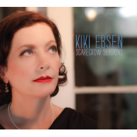 Father Knew Best: Kiki Ebsen Records A Jazz Tribute To Her Late Dad, Actor Buddy Ebsen