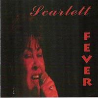 Album SCARLETT FEVER by Scarlett & Dr. Bob Finney