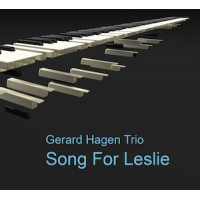 Album Song For Leslie by Gerard Hagen